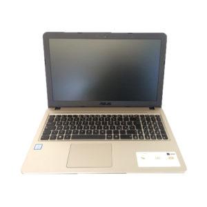 Laptop Asus PC Work aperto